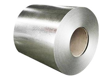 Galvanized coil 1