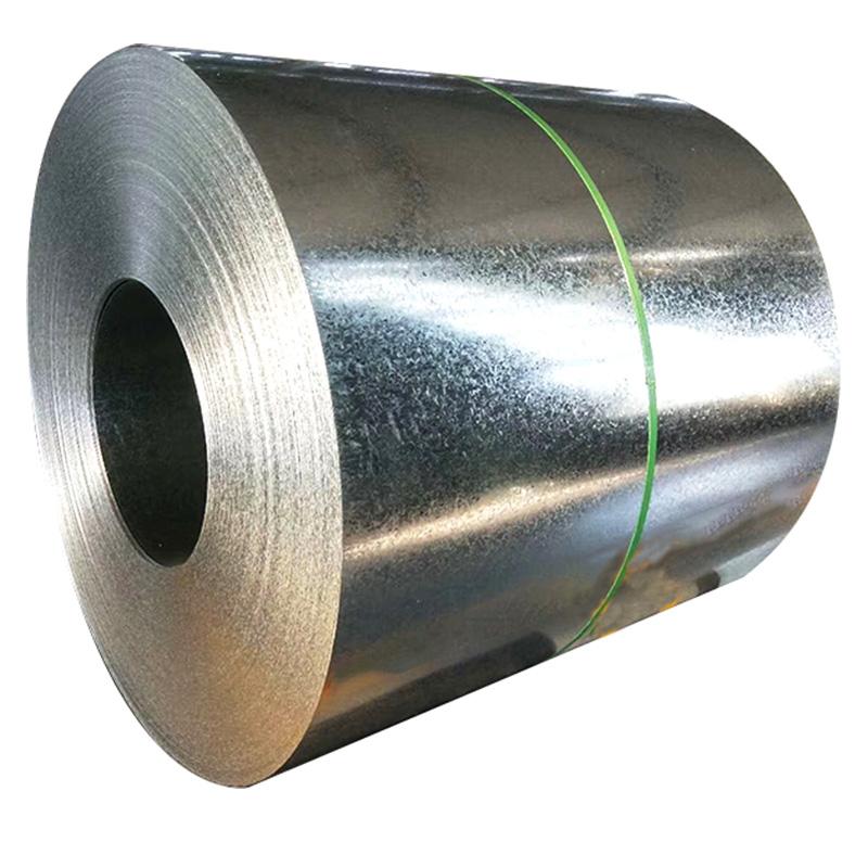 galvanized coil 23