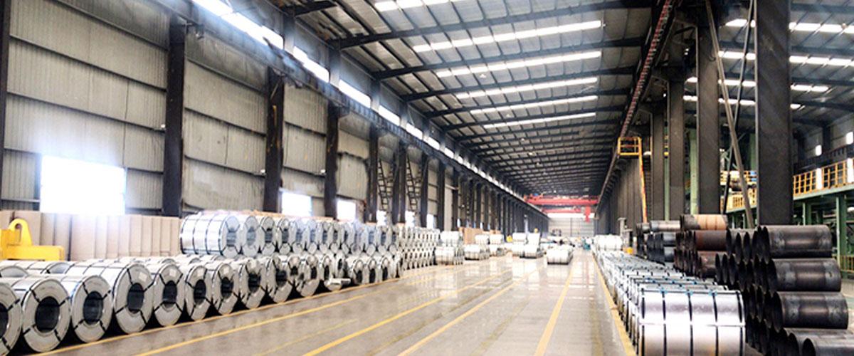 galvanized-steel-coil-stock